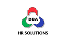 DBA HR Solutions Logo